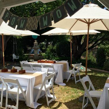 Otay Party Rentals - Fullerton, CA, United States. Great quality umbrellas and…