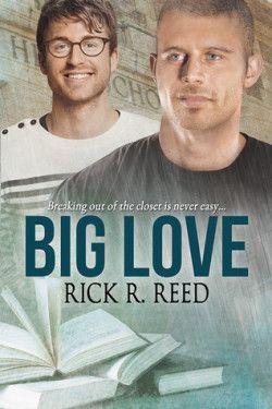 Big Love, Rick R Reed.