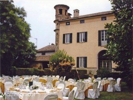 Location matrimoni Parma (PR) - La Mamiana Panocchia