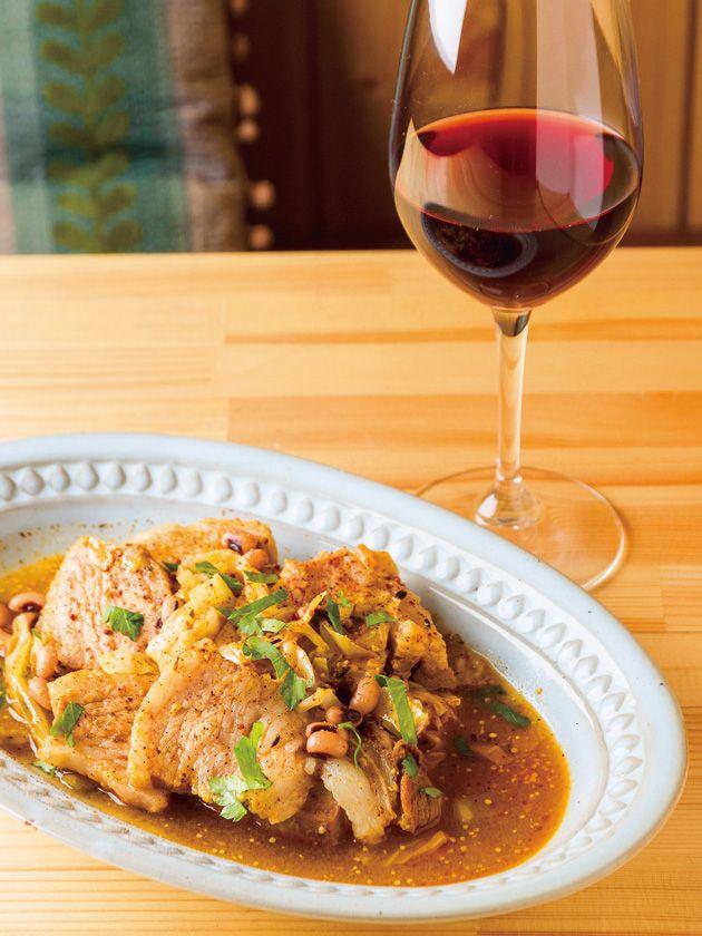 Tokyo Wine Restaurants : 【桃の実/momonomi】インド料理とビストロ料理!? 二度おいしいオリエンタル・ビストロ