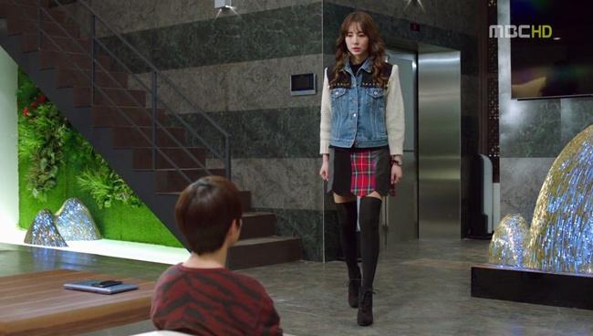 I Miss You Korean Drama Review And Fashion Recap Episode 15
