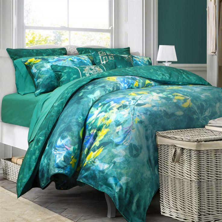 Carlingdale Designer Bedding: Tanglewood Collection | QE Home