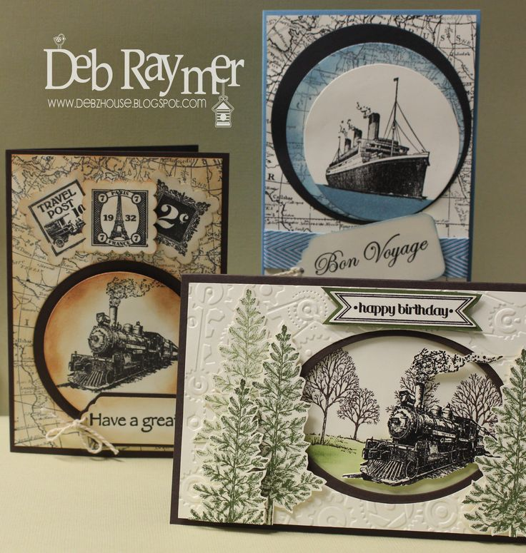326 best stampin up masculine cards images on pinterest stamps from stampin up traveler world map lovely as a tree card bookmarktalkfo Choice Image