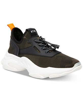 d0c2bcde5b7 Steve Madden Women Myles Knit Chunky Sneakers in 2019 | { shoes ...