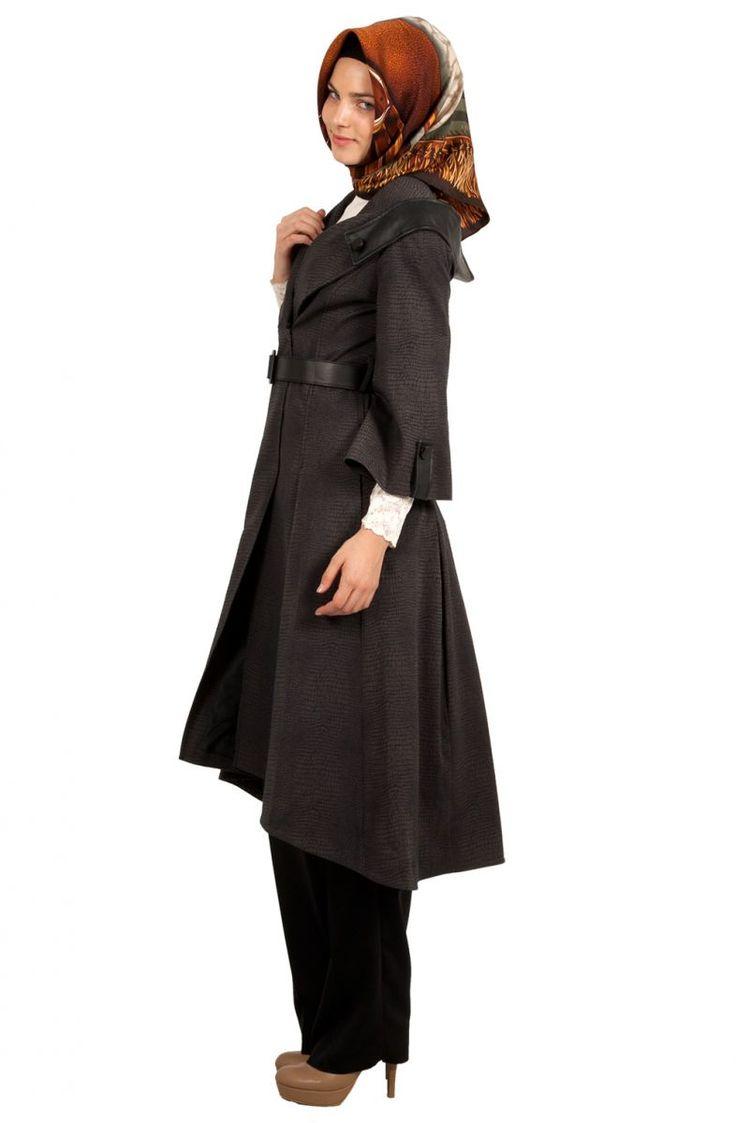 Tesettür Giyim 2014 | Bakımlı Kadın