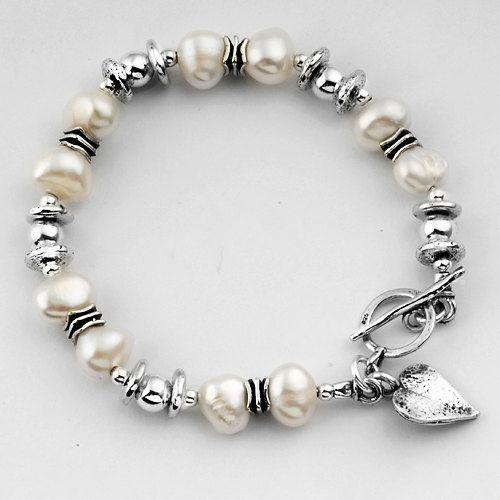 73 best Silver Bracelets ✨ images on Pinterest | Silver bracelets ...