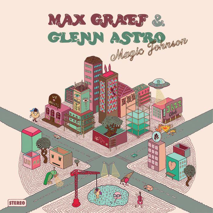 Max Graef & Glenn Astro - Magic Johnson [ZEN12426] - http://www.electrobuzz.fm/2015/11/16/max-graef-glenn-astro-magic-johnson-zen12426/