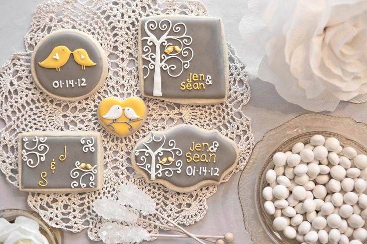 Jaclyn's Cookies - Gaithersburg MD - Stunning!!