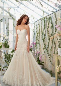Trouwjaponnen | Prinses Bruidsmode