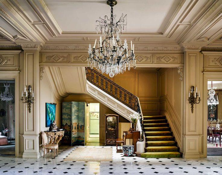 Foyer Interior Urn : Best foyer images foyers entrance halls and