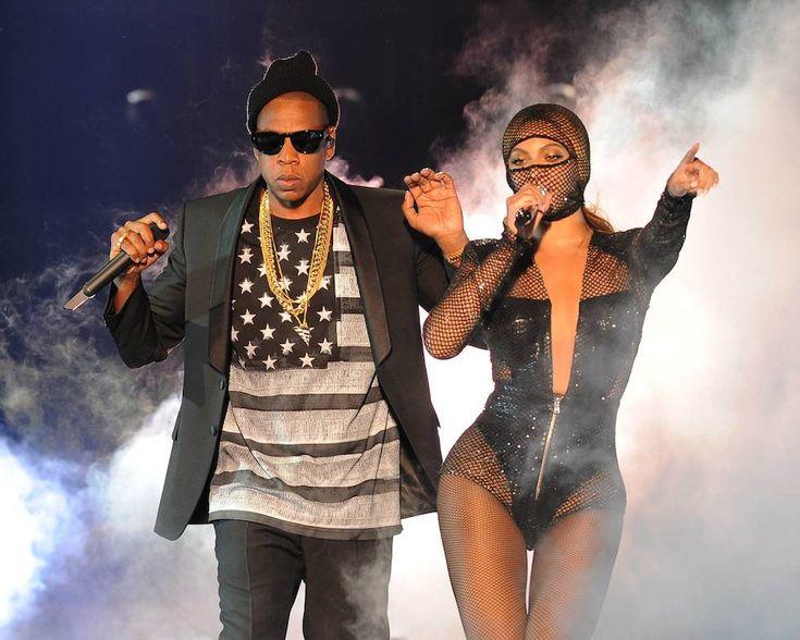 Il primo concerto insieme di Beyoncé e Jay-Z - Il Post