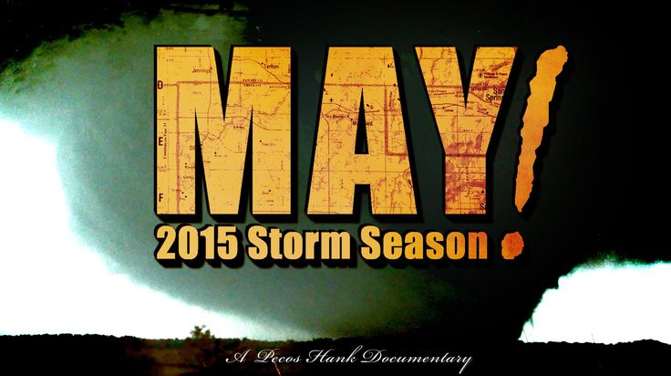 TORNADOES OF 2015 - Storm Chasing Madness in May Published on Oct 8, 2015