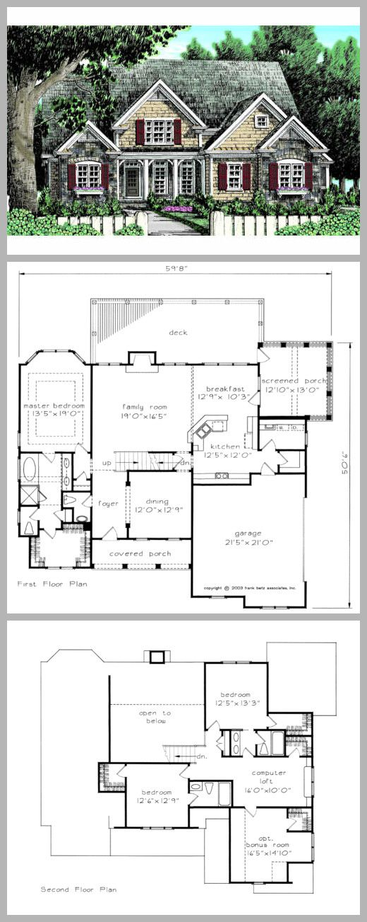 26 best images about house plans on pinterest for Fun house plans