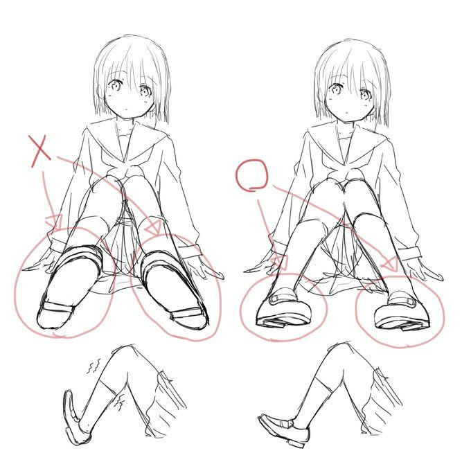 Drawing Tip