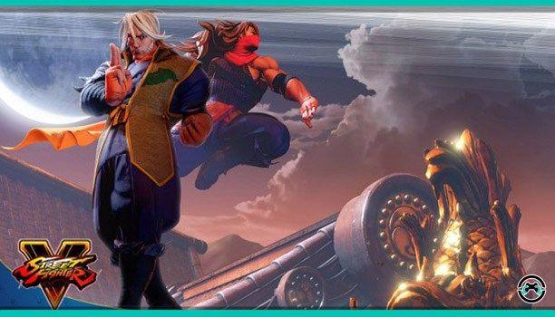 Zeku el ninja polimórfico se abrirá camino entre golpes rápidos e invisibles  Street Fighter V sigue engordando su roster de personajes y en esta ocasión se une al combate Zeku maestro de Guy (protagonista de Final Fight y uno de los luchadores de Street Fighter IV) y personaje que fue controlable en el lejano Street Fighter Alpha 2 donde hacía gala de movimientos basados en el arte del bushinryu. Zeku se convierte así en otra de las nuevas incorporaciones de la segunda temporada de Street…
