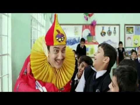 ▶ Taare Zameen Par - Bum Bum Bole - Bollywood Greek Fans - YouTube