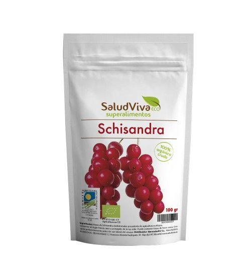 Schisandra ECO 200gr