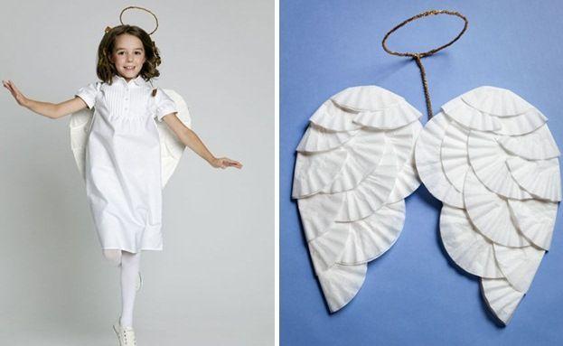 Kinder Kostüm Ideen selber machen