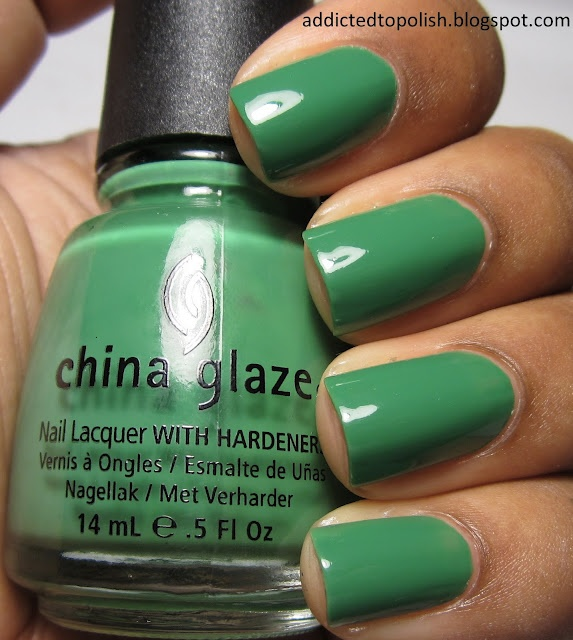 107 best China Glaze - Owned images on Pinterest | Fall 2015, Nail ...