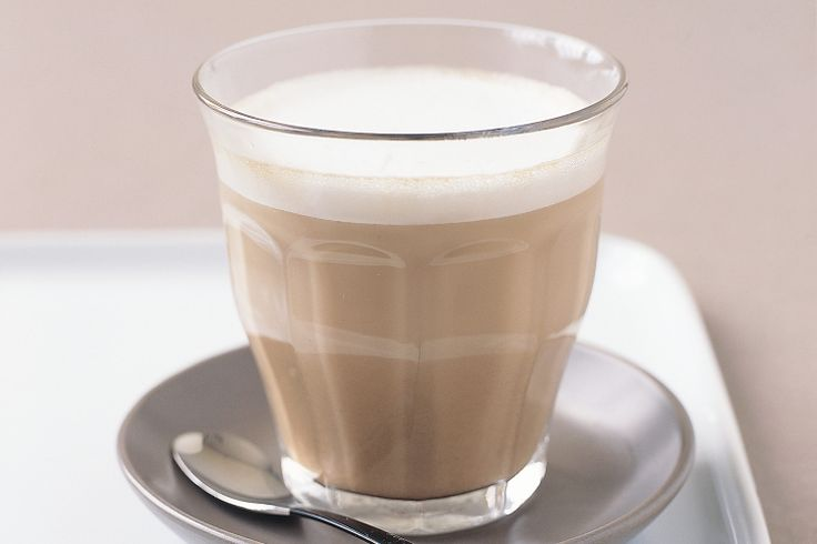 White-chocolate Latte Recipe - Taste.com.au