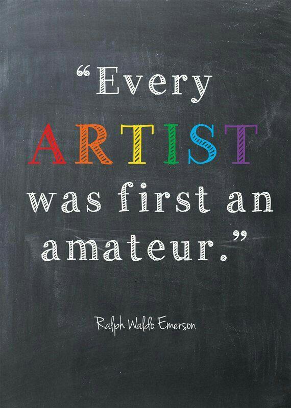 Artist Quote Teachingart Art Quotes Art Quotes Inspirational