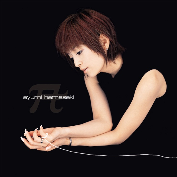 [10th single] A - August 11, 1999