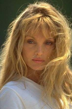 Arielle Dombasle - Album du fan-club                                                                                                                                                                                 Plus
