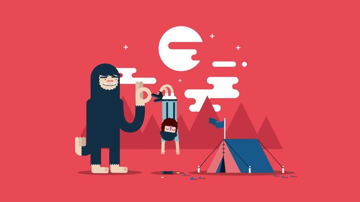 The tale of a Rando. A promo for Rando - an anonymous photo sharing platform.   Credit list: Design and direction: Markus Magnusson Animatio...