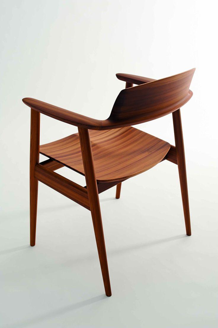 Wooden easy chair designs - Kisaragi Chair Nordic Furniturecontemporary Furniturefurniture Designcedar Woodeasy