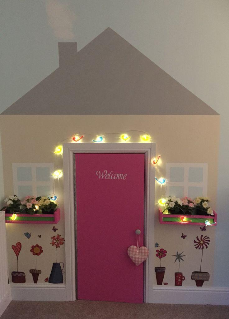Best 25 Stair Box In Bedroom Ideas On Pinterest: The 25+ Best Under Stairs Playhouse Ideas On Pinterest
