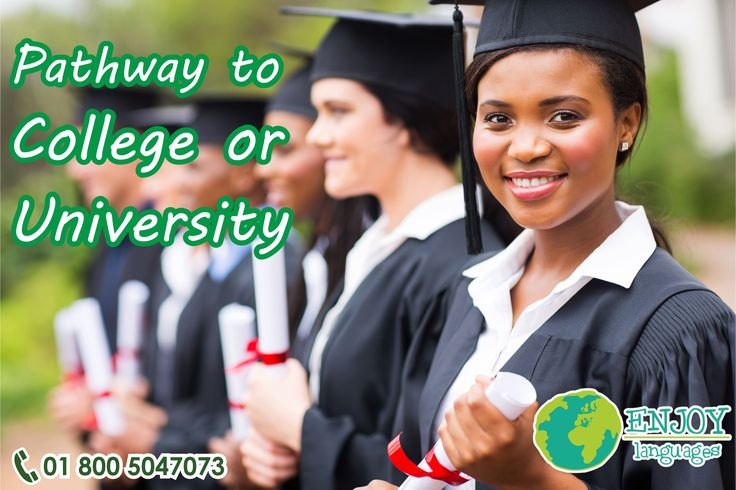 #ProgramaDelDía #Pathway to College or University #Canadá. Estudia y prepárate para ingresar a universidades internacionales. Estamos a tus órdenes, solicita más información sin compromiso: 01 800 5042073#EnjoyLanguages #Travel #Explore #EstudiaenelExtranjero
