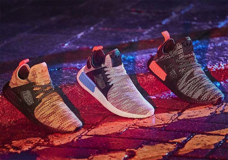 adidas NMD XR1 Foot Locker Europe March 2017 | SneakerNews.com