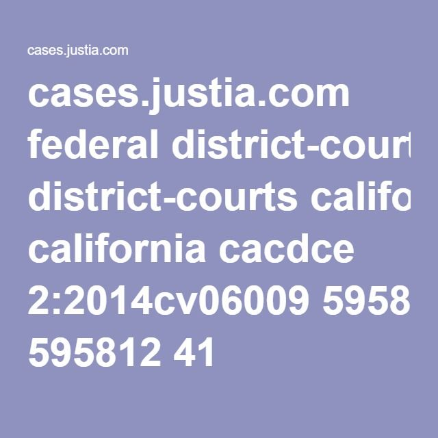 casesjustia federal district-courts california cacdce 2 - demand promissory note