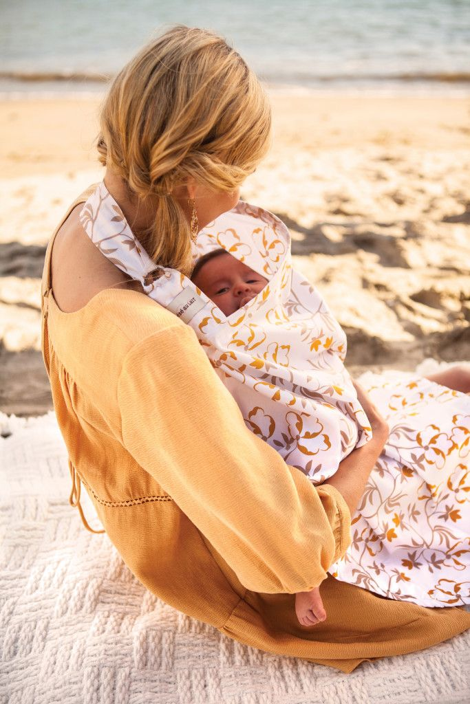 Bebeaulait S Nursing Covers Are Beautiful And Functional We Just Love The Gorgeous Prints Pnpartner Baby Gear Pinterest