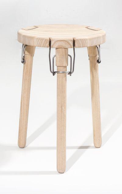 LATCH stool Christian Juhl