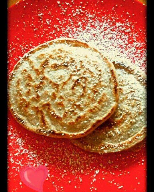 #spelt #pancakes  #vegan #dessert #recipes