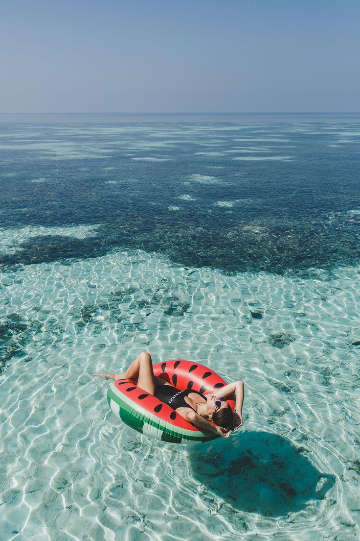 Kandolhu, The Maldives
