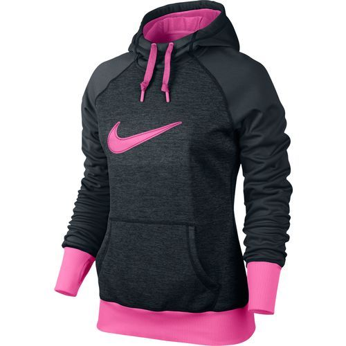 Nike Women's Swoosh Out All Time Hoodie I LOVE Nike stuff ...
