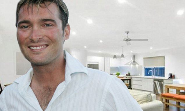 Australian country singer Adam Brand to sell Gold Coast home