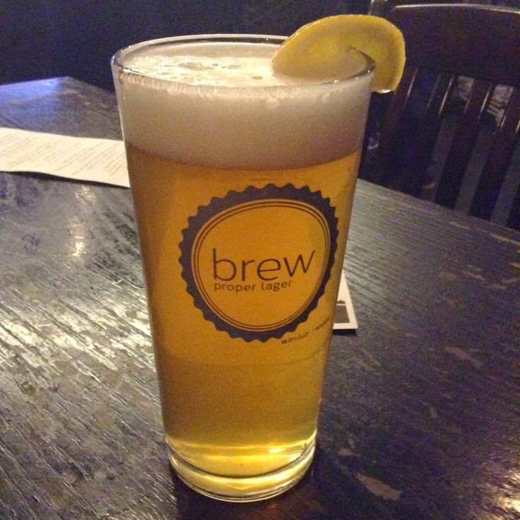 Brew, a great addition to the Windsor craft beer scene |Big Dude Likes Food