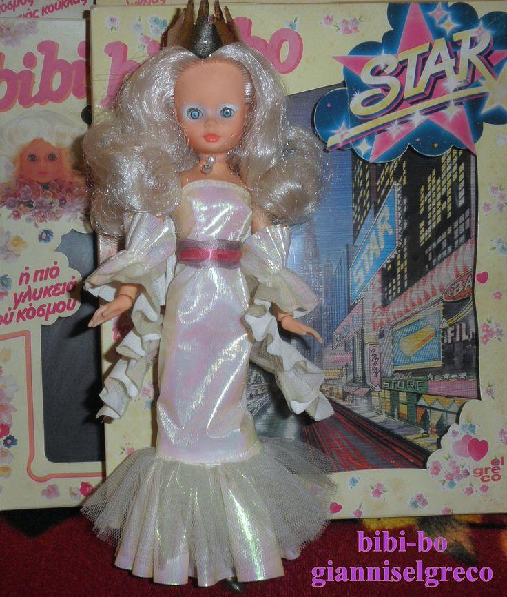 Η bibi-bo Σταρ είναι λαμπερή και εντυπωσιακή! The bibi-bo Star is brilliant and exciting! Le bibi-bo Star est brillant et passionnant! Die Bibi-bo Star ist brillant und spannend!