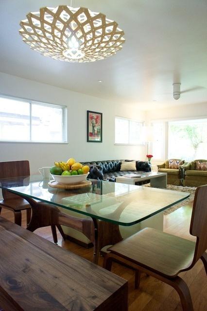 David trubridge flax light via apartment therapy lighting design decor
