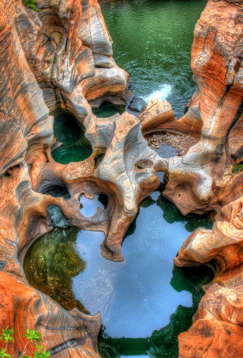Marloth Park, South Africa | Photo: Thomas Spruenken |