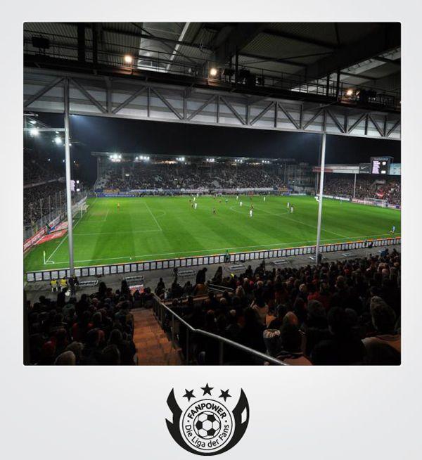 Mage Solar Stadion | Freiburg | Club: SC Freiburg | Zuschauer: 24.000