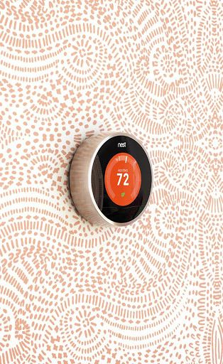 Best The Rd Gen Nest Thermostat Images On Pinterest Learning - Nest thermostat apartment