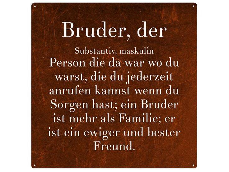 Brüder Spruch
