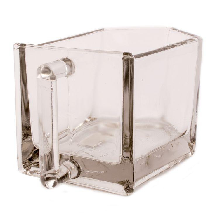 Boet glaslåda