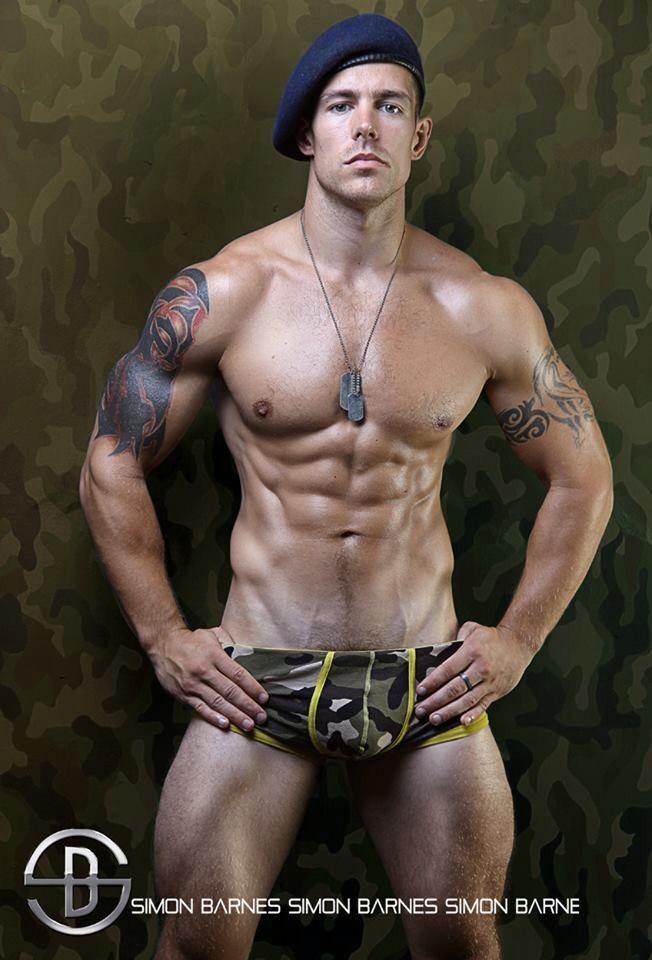 uniforme gay Tats