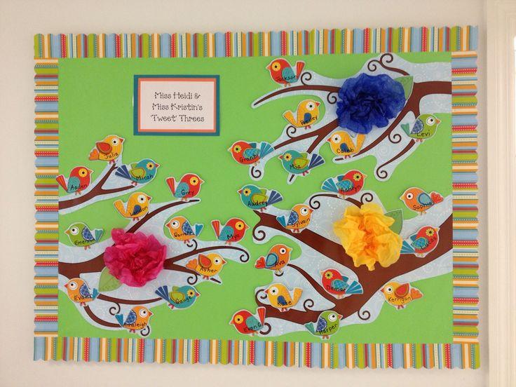 Similiar Classroom Parrot Keywords