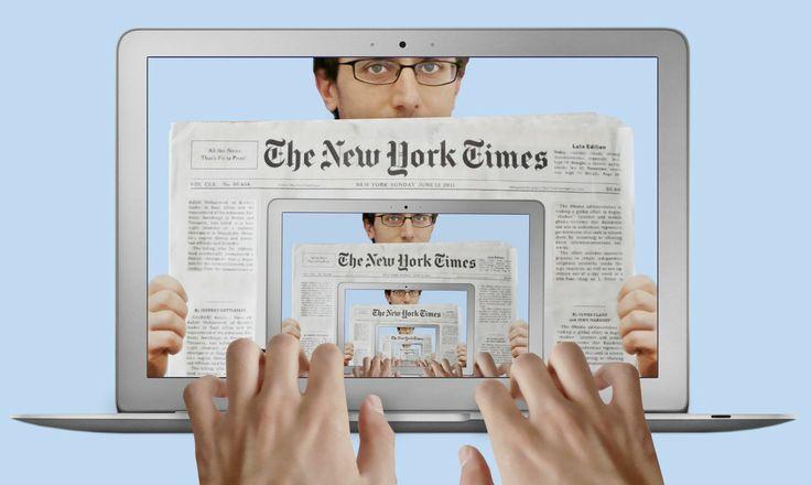 BuzzFeed's Jonah Peretti Goes Long — Matter — Medium